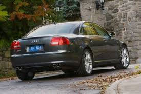 2007 a8 audi used 2007 audi s8 for sale pricing features edmunds