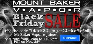 best vape hardware black friday deals black friday sale at mt baker vapor enter coupon code u0027black20