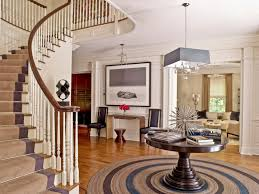 Entry Foyer Table Impressive Foyer Table Remodeling Ideas For Entry Eclectic