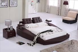 Bedroom Set King Size Bed by Elegant King Size Bed Leather Modern King Beds Design