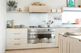 stainless steel kitchen ideas 20 kitchen designs with stainless steel elements home design lover