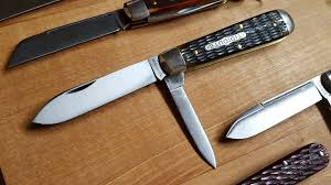 kitchen knife collection pa s knife collection bladeforums