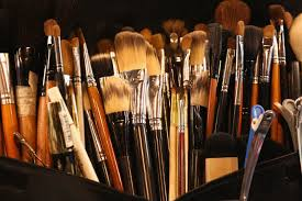 a guide to makeup brushes everything to know stylecaster