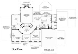 hamptons floor plans toll brothers at oak creek the hampton home design