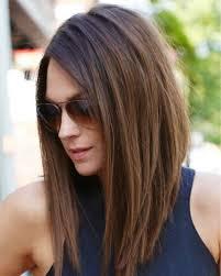 long bob haircuts 2018 women