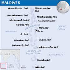 maldives map maldives
