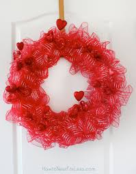 s day wreath valentines day wreath thesouvlakihouse
