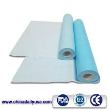 Exam Table Paper by Table Paper Examination Smooth Finish Buy Paper Roll Smooth