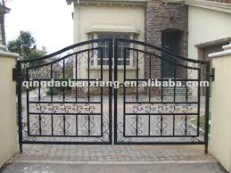 front gate designs for homes home gate design the simple main gate