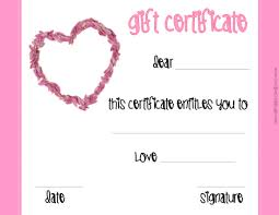 19 blank christmas gift certificate template antique style