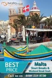 malta breaks cheap offers to malta malta holidays