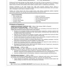 sales resume exle sle resumes sales resume marketing executive for and managers