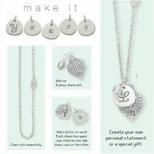 design necklace charm images Keep it personal tell your story chain 21 pendant bead jpg