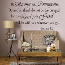 Christian Decorations For The Home Christian Inspirational Quotes Vinyl Lettering Wall Stickers 8127