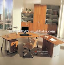 Curved Office Desk by Circular Office Desk Circular Office Desk Suppliers And