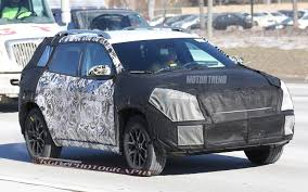 jeep liberty suv report jeep liberty replacement suv may get new york auto show reveal
