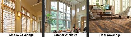 dallas window coverings floor coverings and exterior windows