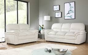 White Leather 2 Seater Sofa Sofa Magnificent Leather Sofa Bed Cream 31ho2be Idfl Sx355 Jpg