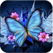 3d butterfly apps on play