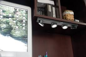 Battery Operated Under Cabinet Lighting Kitchen Kitchen Cabinet Lighting Amazon Tehranway Decoration