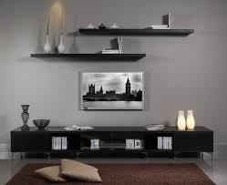 Staggered Bookshelves by Media Rooms Black Staggered Shelves Staggered Floating Shelves