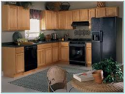 Paint Color Ideas For Kitchen With Oak Cabinets What Color Countertops With Honey Oak Cabinets And Stainless Steel