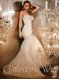wu bridal wu wedding dress style 15557 house of brides