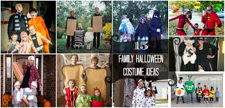family halloween costumes 2014 15 family halloween costumes ideas