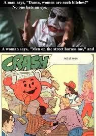 Meme All - list of the best of the not all men meme