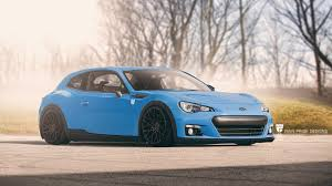 subaru hatchback subaru brz hatchback by rainprisk on deviantart