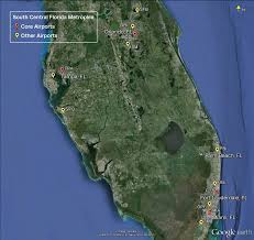 Florida Google Maps by Nextgen U2013 Metroplex U2013 South Central Florida