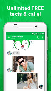 textplus free text calls unlock all android apk mods