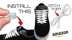 5 advanced shoelaces you can buy on amazon product design and