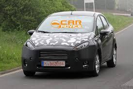 lexus hatchback india ford fiesta facelift for baby sedan photos 1 of 7