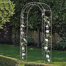 wedding arches bunnings garden arch nature 23m x 12m gardman metal wedding arches arbour