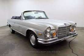 mercedes 280se coupe for sale 9 mercedes 280se for sale dupont registry
