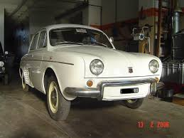 renault dauphine convertible zeke u0027s blog vendo renault dauphine forli u0027 italia 18458 annunci