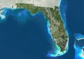 Satellite Map Of Florida by Lottery Results Find Each State U0027s Winning Numbers