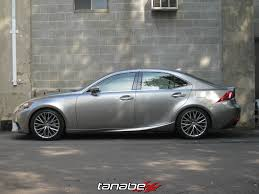 2014 lexus is250 wheels application tanabe nf210 springs for 2014 lexus is250 is350