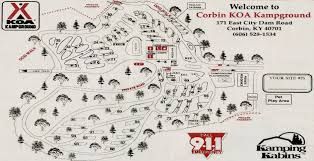 halloween city richmond ky corbin kentucky campground corbin laurel lake koa