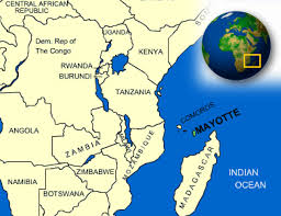 India Weather Map by Mayotte Travel And Tourism Travel Requirements Weather Facts