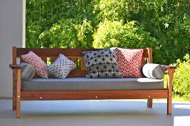 Outdoor Sofa Bed Bedroom Pretty Danao Outdoor Daybed Photo Of Fresh In Model
