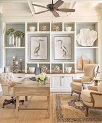 Home Office Decorating Copy Cat Chic Room Redo Serene Home Office Home Decorating
