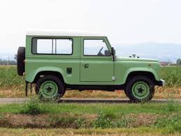 land rover nepal now 1985 land rover defender 90 for sale 2002452 hemmings motor news