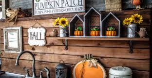 outdoor fall decorations 10 easy and inexpensive fall decorating ideas storage