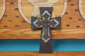 rustic wooden crosses rustic wooden cross wall crosses home accents
