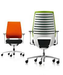 Ergonomic Office Desk Chair Furniture Modern Ergonomic Office Task Chair With Black Fabric