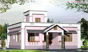 kerala home design villa feet small budget villa plan kerala home design floor plans