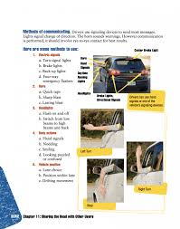 how to drive student manual aaa driver training