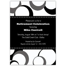 retirement invitation retirement invitations and get inspiration